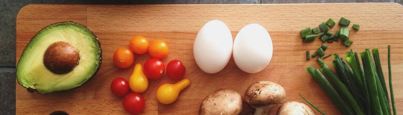 任何人都做得到!日本營養師的超簡單「抗老飲食」要點 - 營養均衡!