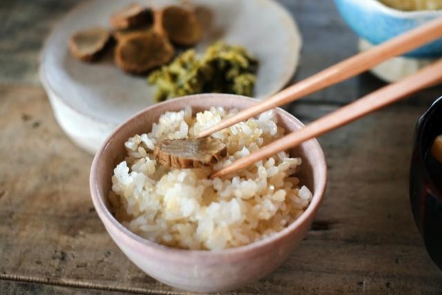 玄米(糙米)