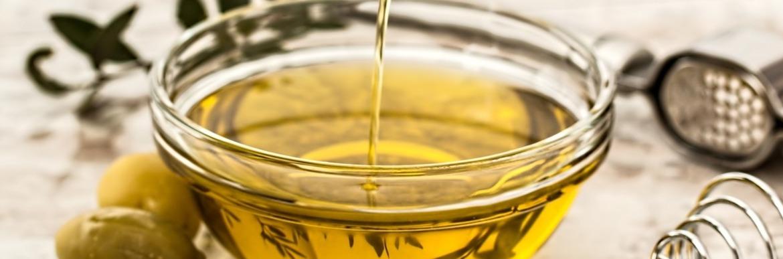橄欖油 便秘
