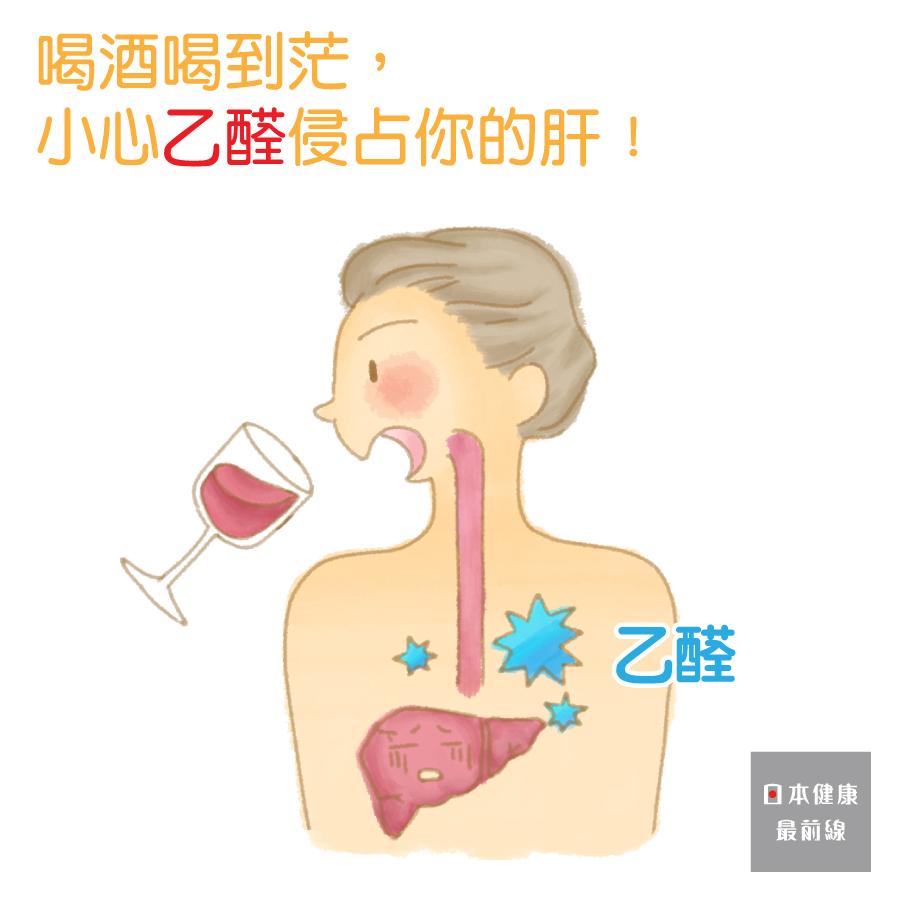 芝麻素:解宿醉、協助肝臟分解乙醛的好成分!